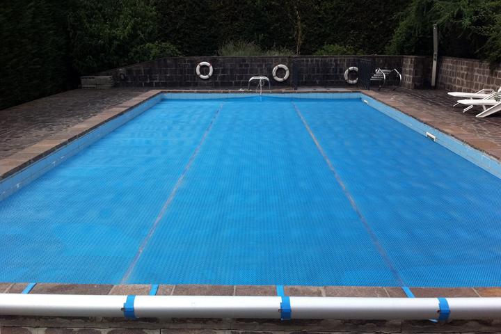 Realizzazione piscine Umbria